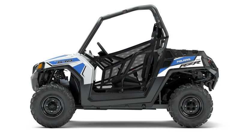 2018 Polaris RZR 570 in Sterling, Illinois
