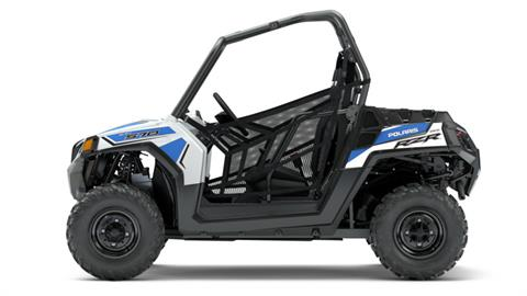 2018 Polaris RZR 570 in Winchester, Tennessee - Photo 2