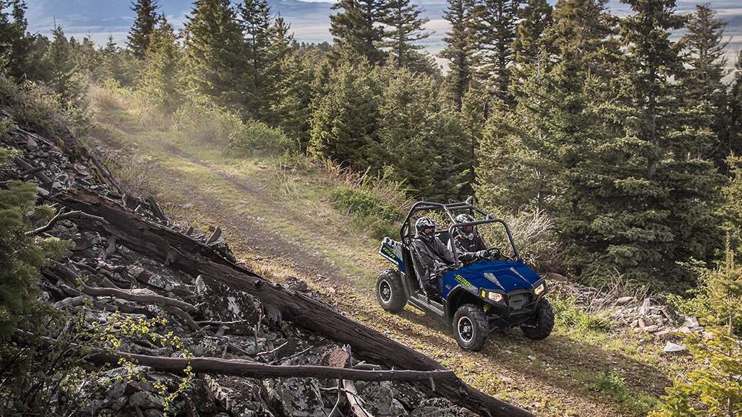 2018 Polaris RZR 570 in Scottsbluff, Nebraska