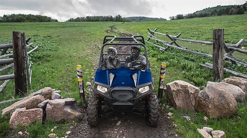 2018 Polaris RZR 570 in Thornville, Ohio