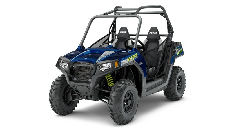 2018 Polaris RZR 570 EPS in Bolivar, Missouri