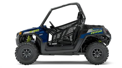 2018 Polaris RZR 570 EPS in Iowa City, Iowa - Photo 2