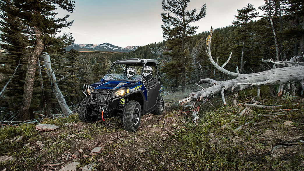 2018 Polaris RZR 570 EPS in Corona, California