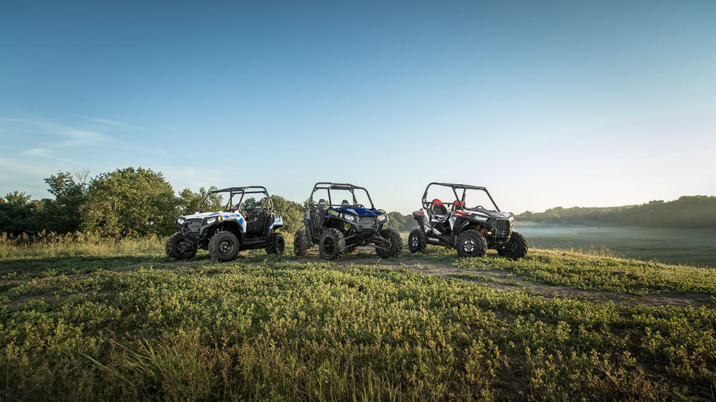 2018 Polaris RZR 570 EPS in Newport, Maine