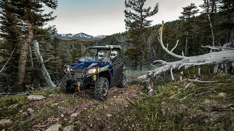 2018 Polaris RZR 570 EPS in Caroline, Wisconsin - Photo 4