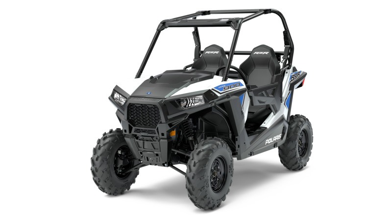 2018 Polaris RZR 900 in Mount Pleasant, Texas