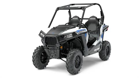 2018 Polaris RZR 900 in Hancock, Wisconsin