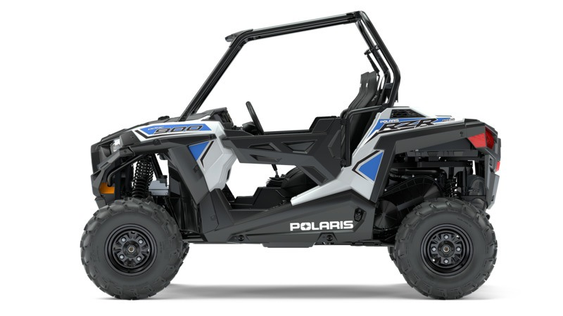 2018 Polaris RZR 900 in Pierceton, Indiana