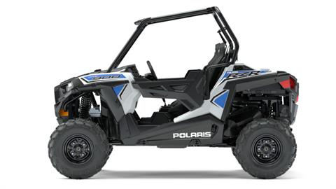 2018 Polaris RZR 900 in Stillwater, Oklahoma