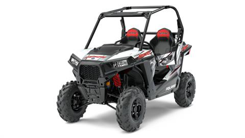 2018 Polaris RZR 900 EPS in Wagoner, Oklahoma