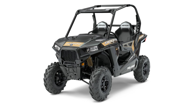 2018 Polaris RZR 900 EPS in Chippewa Falls, Wisconsin