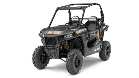 2018 Polaris RZR 900 EPS in Barre, Massachusetts