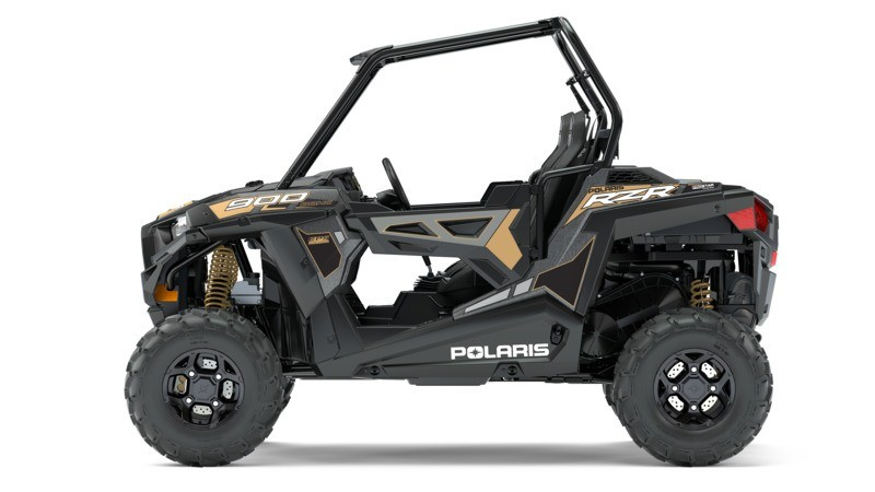 2018 Polaris RZR 900 EPS in Stillwater, Oklahoma