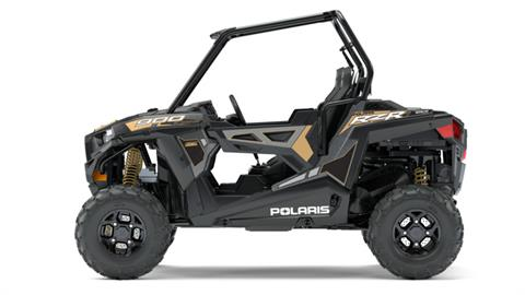 2018 Polaris RZR 900 EPS in Durant, Oklahoma
