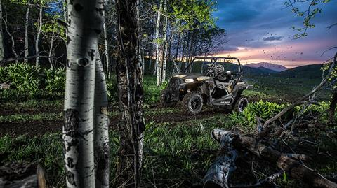 2018 Polaris RZR 900 EPS in Ponderay, Idaho
