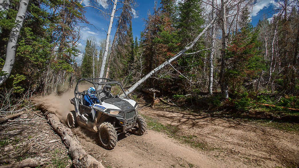 2018 Polaris RZR 900 EPS in Bennington, Vermont