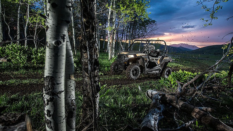 2018 Polaris RZR 900 EPS in Thornville, Ohio