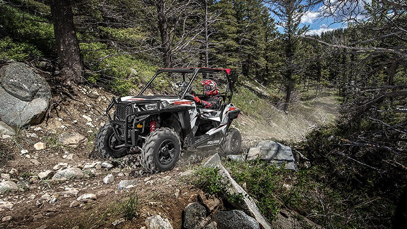 2018 Polaris RZR 900 EPS in Woodstock, Illinois