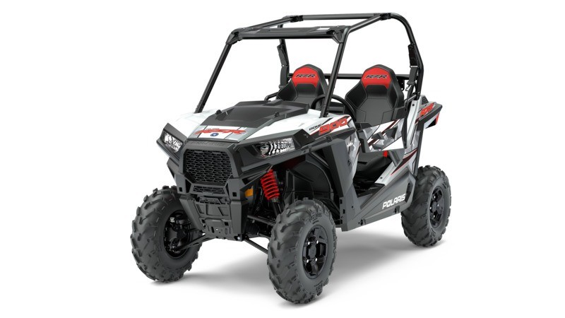 2018 Polaris RZR 900 EPS in Tulare, California