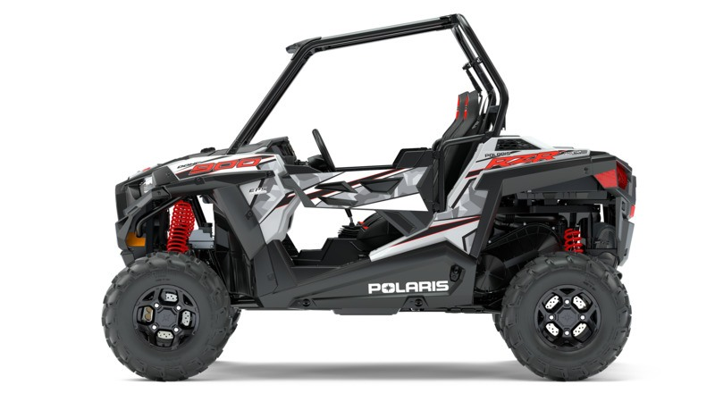 2018 Polaris RZR 900 EPS in Marietta, Ohio