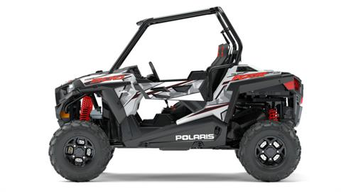 2018 Polaris RZR 900 EPS in Jones, Oklahoma
