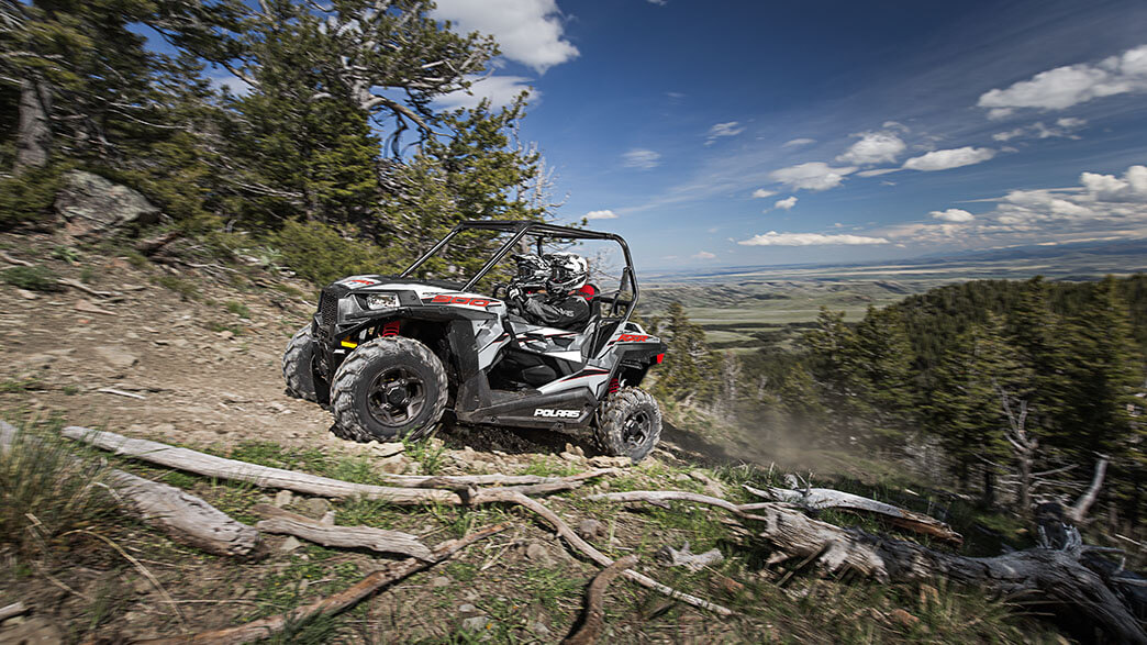 2018 Polaris RZR 900 EPS in Saint Clairsville, Ohio