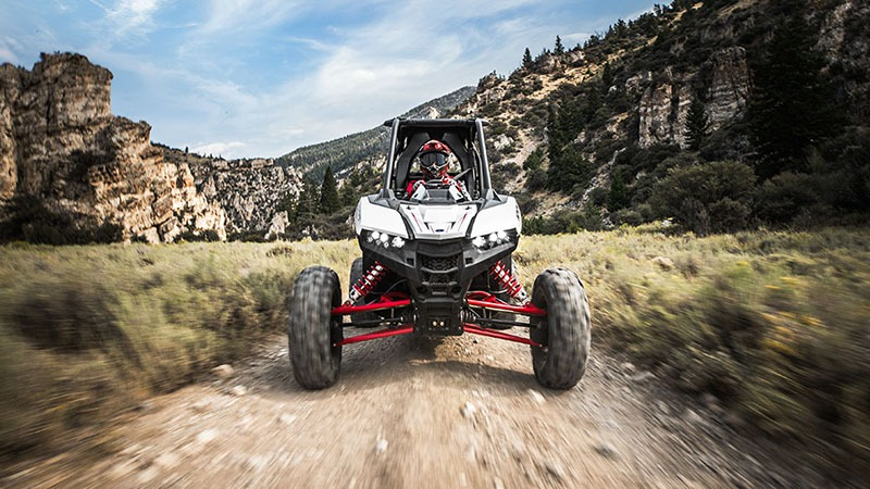 2018 Polaris RZR RS1 in Kirksville, Missouri