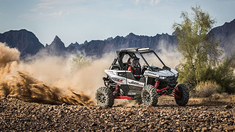 2018 Polaris RZR RS1 in Waterbury, Connecticut