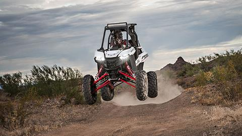 2018 Polaris RZR RS1 in Cleveland, Texas