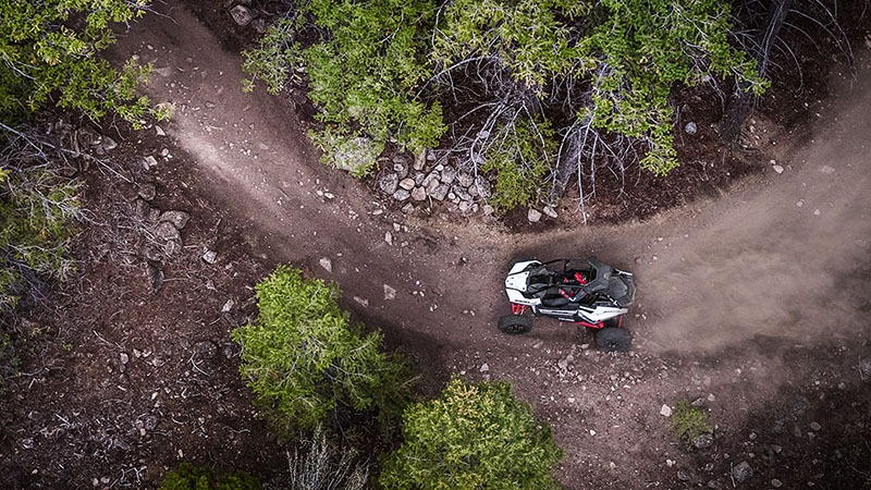 2018 Polaris RZR RS1 in Lake City, Colorado - Photo 12