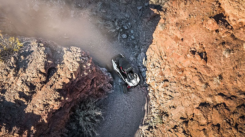 2018 Polaris RZR RS1 in Lake City, Colorado - Photo 13