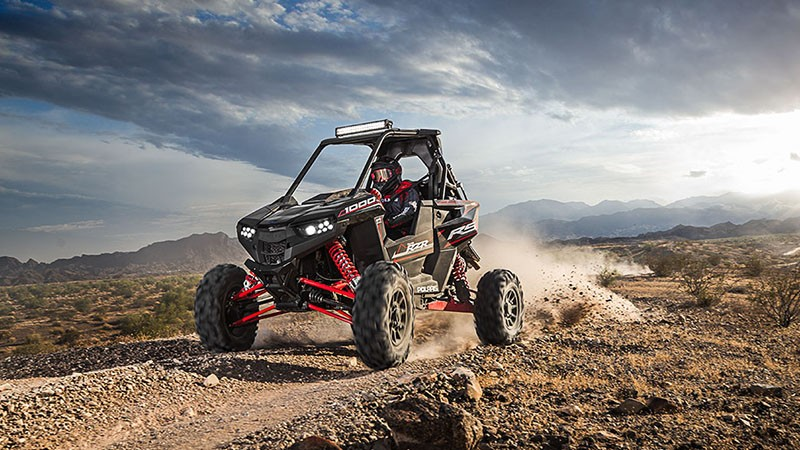2018 Polaris RZR RS1 in Sumter, South Carolina