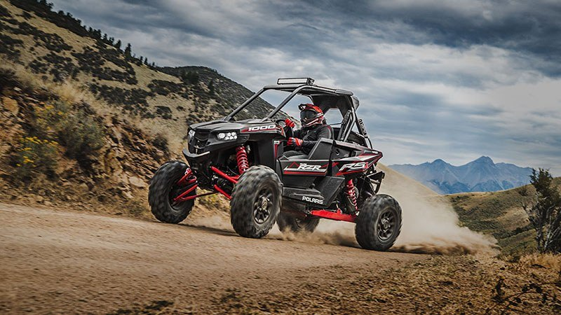 2018 Polaris RZR RS1 in Eureka, California
