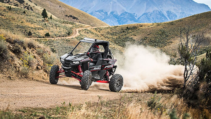 2018 Polaris RZR RS1 in Greenville, North Carolina