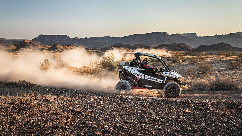 2018 Polaris RZR RS1 in Bolivar, Missouri - Photo 9