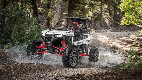 2018 Polaris RZR RS1 in Pierceton, Indiana - Photo 10