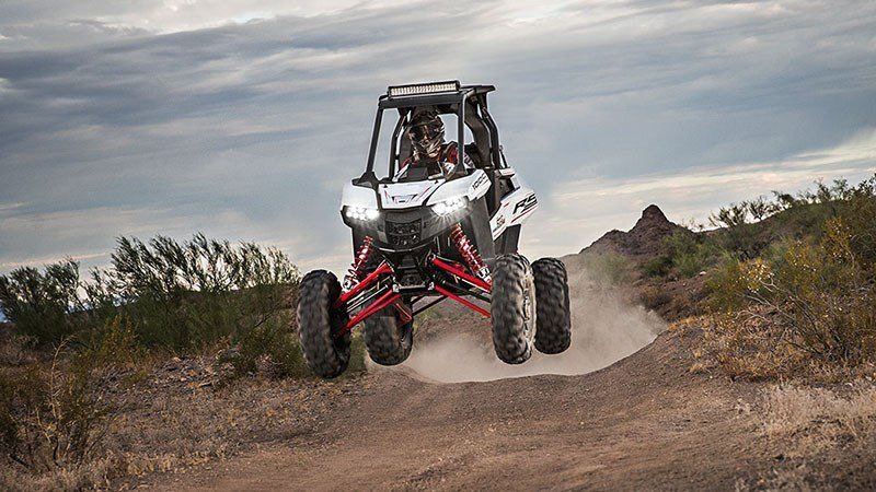 2018 Polaris RZR RS1 in San Diego, California - Photo 11
