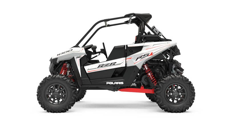 2018 Polaris RZR RS1 in Lawrenceburg, Tennessee