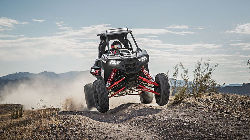 2018 Polaris RZR RS1 in Adams, Massachusetts