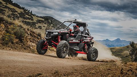 2018 Polaris RZR RS1 in Bolivar, Missouri