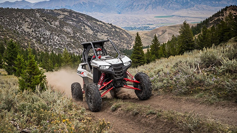 2018 Polaris RZR RS1 in Elizabethton, Tennessee