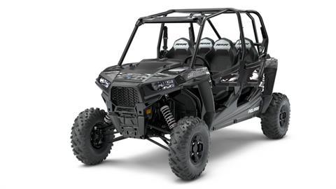 2018 Polaris RZR S4 900 EPS in Garden City, Kansas