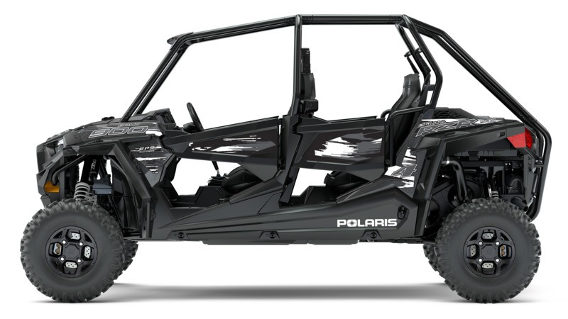 2018 Polaris RZR S4 900 EPS in Attica, Indiana - Photo 2
