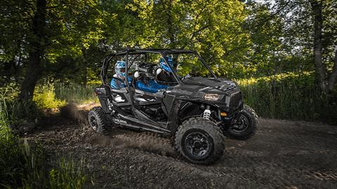 2018 Polaris RZR S4 900 EPS in Stillwater, Oklahoma
