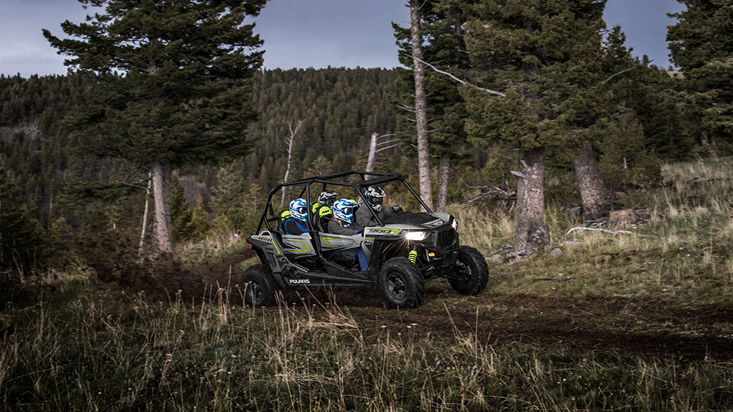 2018 Polaris RZR S4 900 EPS in Pound, Virginia