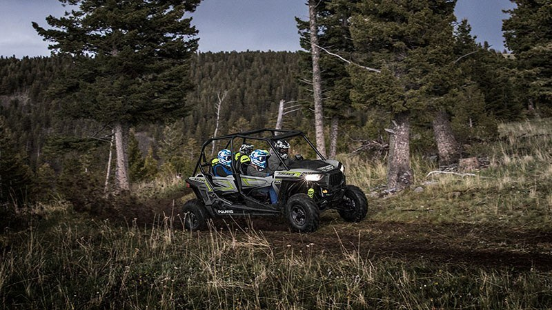 2018 Polaris RZR S4 900 EPS in High Point, North Carolina