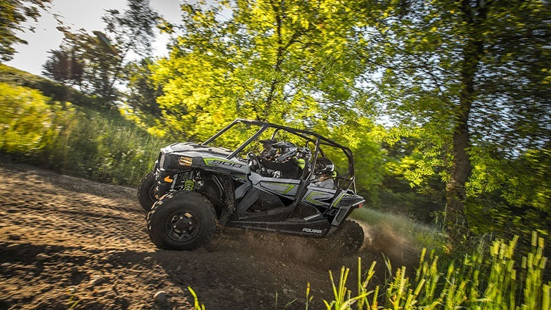 2018 Polaris RZR S4 900 EPS in Attica, Indiana - Photo 4