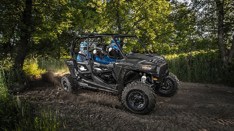 2018 Polaris RZR S4 900 EPS in Statesville, North Carolina