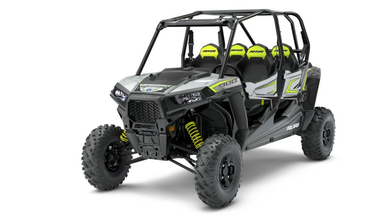 2018 Polaris RZR S4 900 EPS in Thornville, Ohio - Photo 1