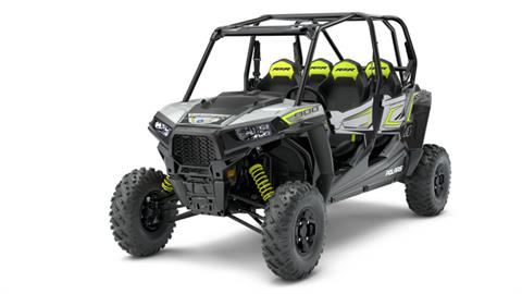 2018 Polaris RZR S4 900 EPS in Tulare, California